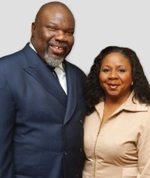 Discover T D  Jakes